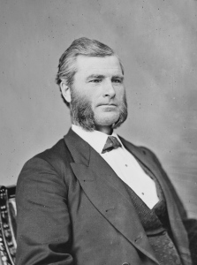 Nathan photo Mathew Brady