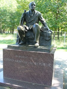 Albert Woolson Gettysburg