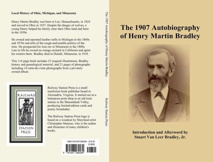 Cover 2nd Printing