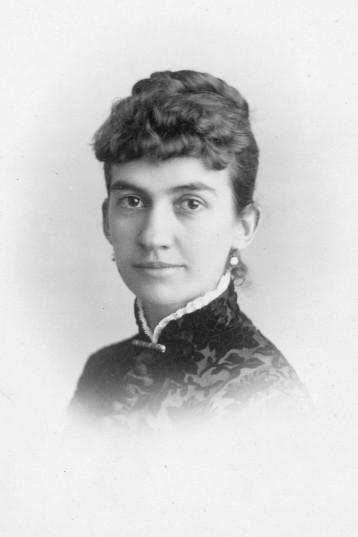 Magdalina Ten Eyck