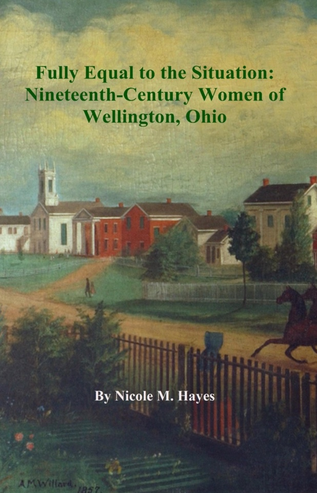 19th Century Nicole Cover